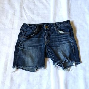American Eagle Outfitters - AEO - Cutoffs